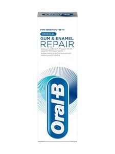Oral-B - Gum & Enamel Repair Original -hammastahna 75 ml   Stockmann