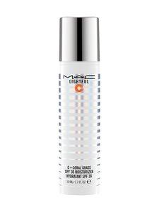 MAC - Lightful C + Coral Grass SPF30 Moisturizer -kosteusvoide 50 ml   Stockmann