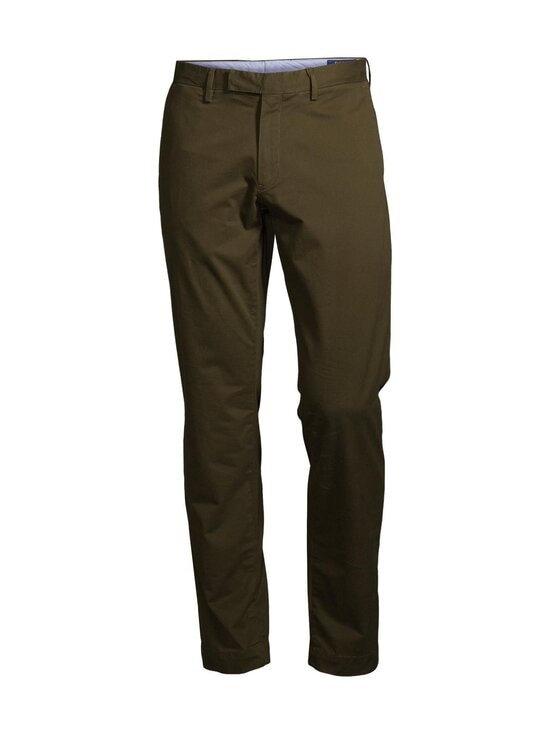 Polo Ralph Lauren - Slim fit -housut - 076 GREEN | Stockmann - photo 1