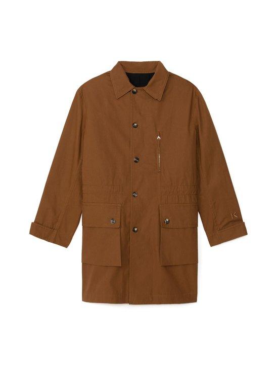 2 In 1 Workwear -takki