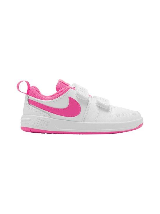 Nike - Pico 5 -sneakerit - 104 WHITE/HYPER PINK   Stockmann - photo 1