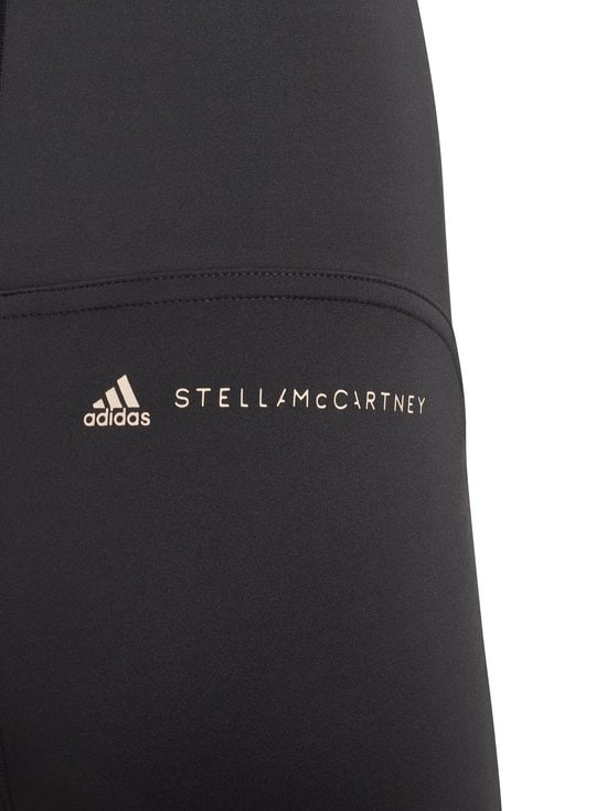adidas by Stella McCartney - Truepur Cycl -pyöräilyshortsit - BLACK | Stockmann - photo 3