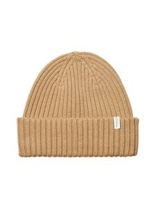 Selected - SlhMerino Cardigan Beanie -villapipo - TIGERS EYE | Stockmann
