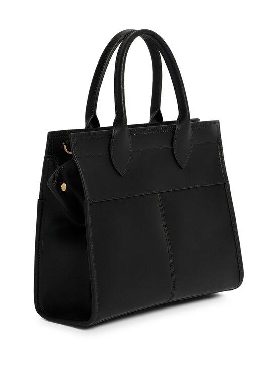 Ted Baker London - Reginaa Zip Detail Small Tote Bag -nahkalaukku - 00 BLACK | Stockmann - photo 2