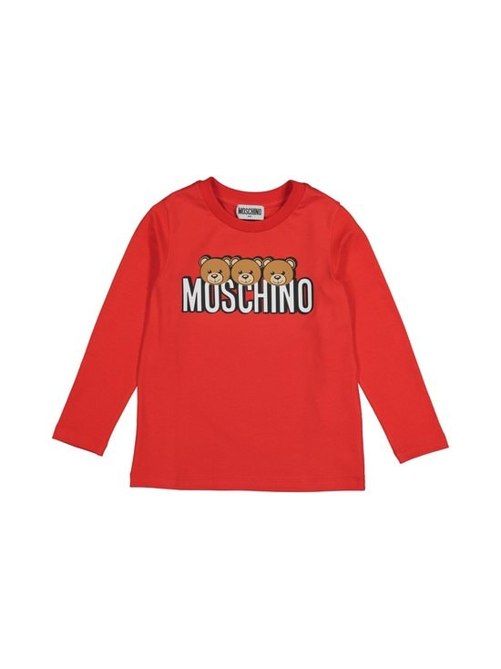 Moschino - Paita - 50109 POPPY RED | Stockmann - photo 1