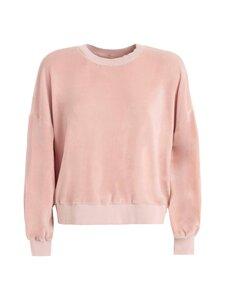 Deha - Chenille Crew Sweatshirt -collegepaita - 45301 TULLE ROSE   Stockmann