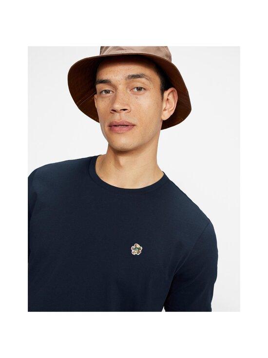 Ted Baker London - OXFORD SS T-Shirt -paita - NAVY | Stockmann - photo 2
