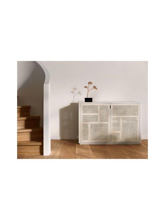 Design House Stockholm - Air-senkki 120 x 40 x 80 cm - WHITE GREY | Stockmann - photo 4