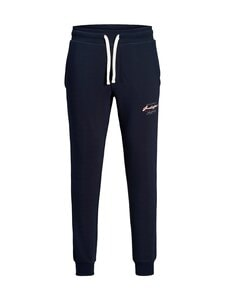 JACK & JONES junior - JjiWill JjStation Sweat Pant -collegehousut - NAVY BLAZER | Stockmann
