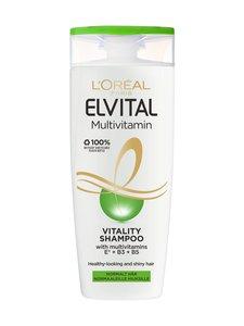 L'Oréal Paris - Elvital Multivitamin -shampoo 250 ml - null   Stockmann