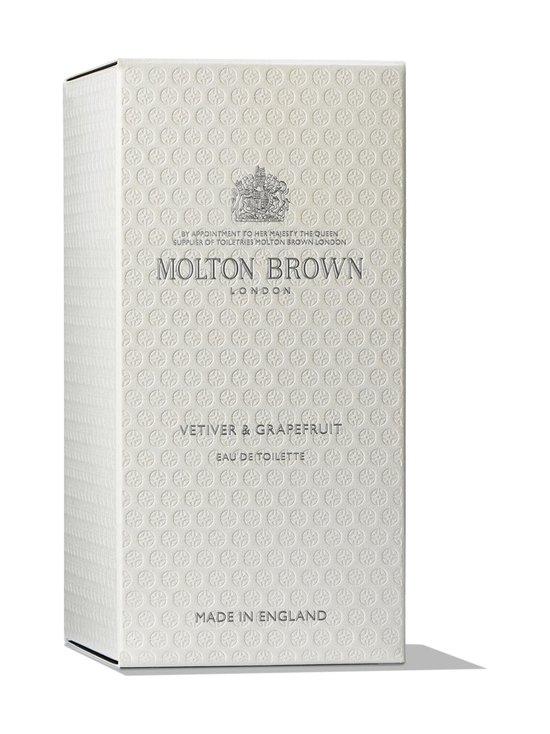 Molton Brown - Vetiver + Grapefruit EdT -tuoksu 50 ml - NOCOL   Stockmann - photo 4