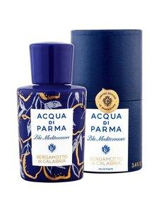 Acqua Di Parma - Bergamotto Spugnatura EDT -tuoksu 100 ml | Stockmann