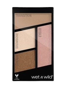 Wet n Wild - Color Icon Eyeshadow Quads -luomiväripaletti | Stockmann