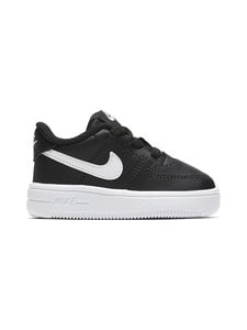 Nike - Force 1 '18 -sneakerit - BLACK/WHITE | Stockmann