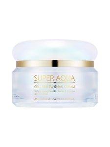 Missha - Super Aqua Cell Renew Snail Cream -etanaseerumivoide 52 ml | Stockmann