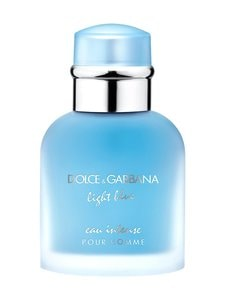 Dolce & Gabbana - Light Blue Intense Pour Homme EdP -tuoksu 50 ml | Stockmann