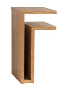 Maze - F-hylly, oikea - OAK | Stockmann