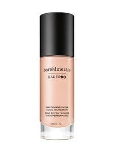 Bare Minerals - barePRO Performance Wear Liquid Foundation SPF 20 -meikkivoide 30 ml | Stockmann