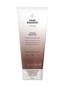 Four Reasons - Color Mask Toning Treatment -sävyttävä tehohoito 200 ml | Stockmann