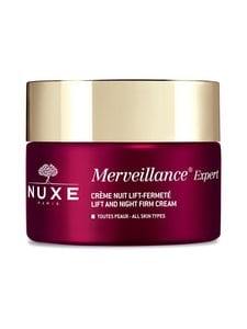 Nuxe - Merveillance Expert Lift and Firm Night Cream -yövoide 50 ml | Stockmann