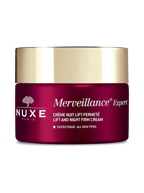 Nuxe - Merveillance Expert Lift and Firm Night Cream -yövoide 50 ml - NOCOL | Stockmann - photo 1