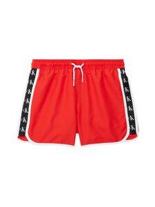 Calvin Klein Kids - Drawstring-shortsit - XND FIERCE RED   Stockmann