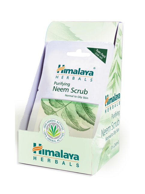 Neem Peeling For Oily Skin -kasvokuorinta 10 ml