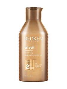 Redken - All Soft -shampoo | Stockmann