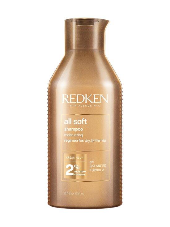 Redken - All Soft -shampoo - VAR_1 | Stockmann - photo 1