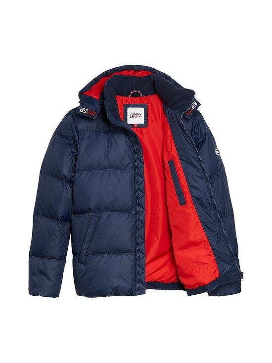 Tommy Jeans - Tjm Essential Down Jacket -untuvatakki - C87 TWILIGHT NAVY | Stockmann - photo 3