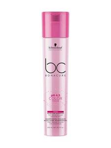 Schwarzkopf Professional - pH 4.5 Color Freeze Rich Micellar Shampoo 250 ml | Stockmann