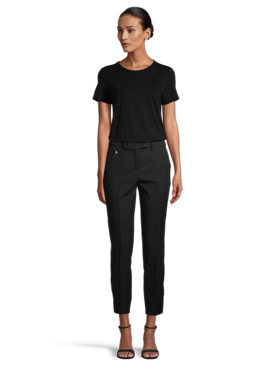 Marella - Elettra-housut - 004 BLACK | Stockmann - photo 2