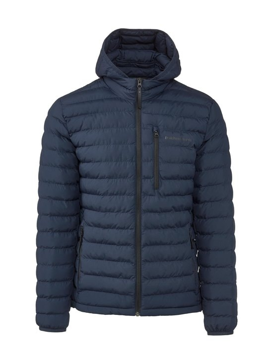 Peak Performance - M Rivel Liner Jacket -takki - 2N3 BLUE SHADOW | Stockmann - photo 1