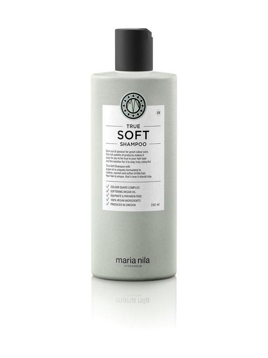 Maria Nila - Care & Style True Soft -shampoo 350 ml - NOCOL   Stockmann - photo 1