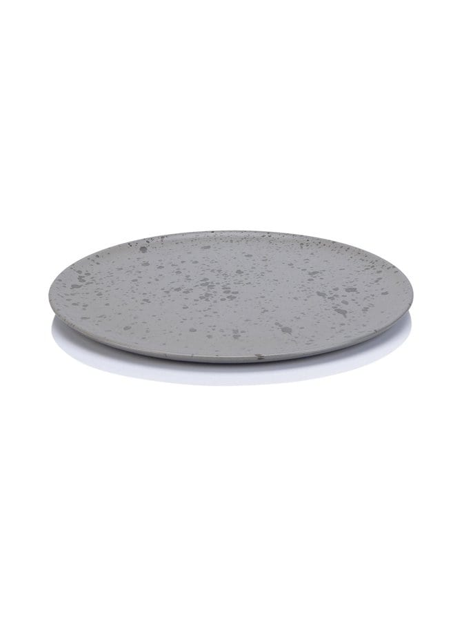 Raw-lautanen 23 cm