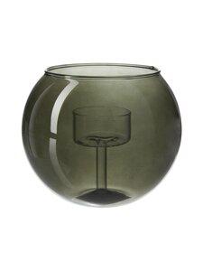 Wikholm Form - Ina-kynttilälyhty - GREEN | Stockmann