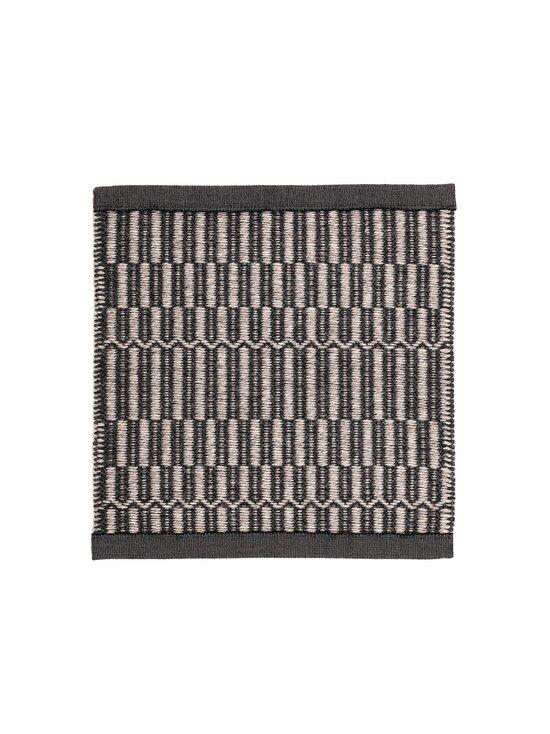 VM-Carpet - Duo Latua -matto - 7779 GREY/BLACK GREY/BLACK | Stockmann - photo 1