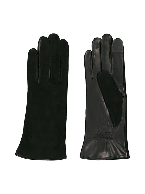 Sauso - Melina-kosketusnäyttökäsineet - BLACK | Stockmann - photo 1