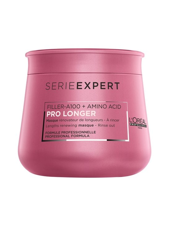 L'Oréal Professionnel - Série Expert Pro Longer Mask -hiusnaamio 250 ml - NOCOL | Stockmann - photo 1