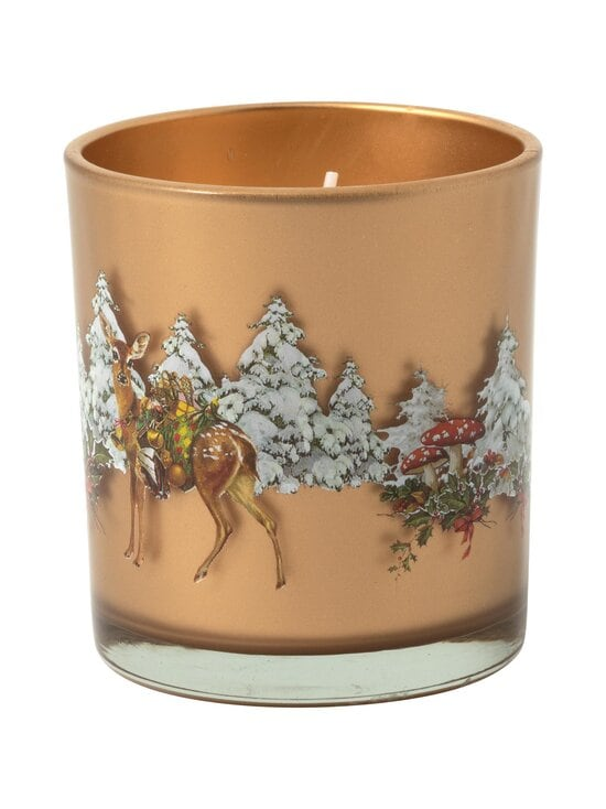 Villeroy & Boch - Winter Specials Votive Deer in Forest -kynttilä - MULTICO | Stockmann - photo 1