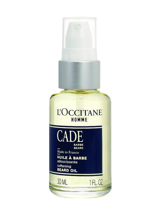 Softening Beard Oil -partaöljy 30 ml