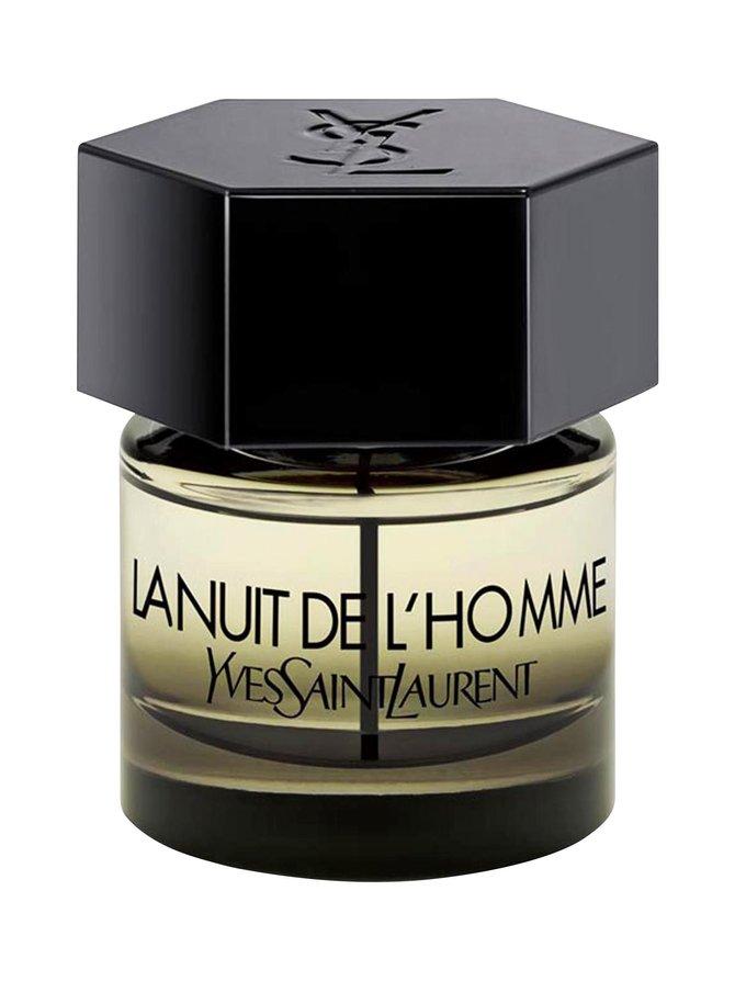 La Nuit de L'Homme EdT -tuoksu