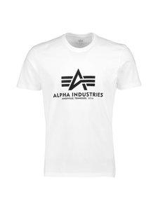 Alpha Industries - T-paita - WHITE 09 | Stockmann