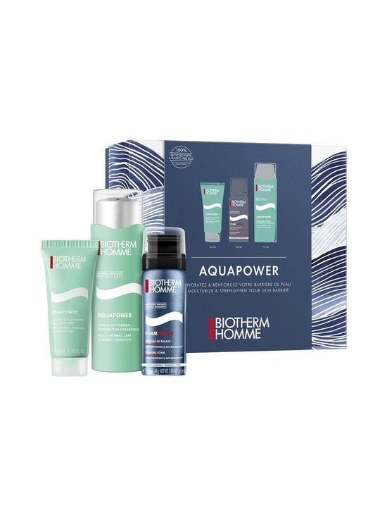 Biotherm - Aquapower-tuotepakkaus - NOCOL | Stockmann - photo 1