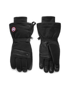 Canada Goose - Northern Utility -untuvakäsineet - 61 BLACK - NOIR | Stockmann