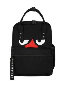 Muumi - Viuhti Backpack Stinky - Haisuli reppu - BLACK | Stockmann