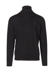 Polo Ralph Lauren - Merinovillaneule - 001 BLACK   Stockmann