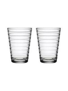 Iittala - Aino Aalto -juomalasi 33 cl, 2 kpl - KIRKAS | Stockmann