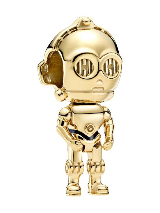 Pandora - Star Wars C-3PO Charm -riipus - BLACK | Stockmann - photo 1