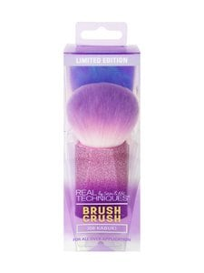 Real Techniques - Brush Crush 306 Kabuki Brush -meikkisivellin - null | Stockmann